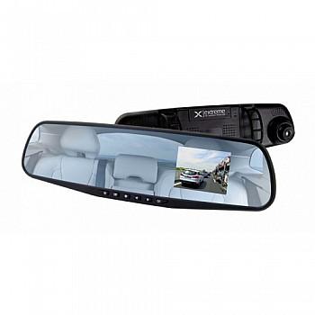 Video reģistrators spogulis ar iebūvētu ekrānu Extreme Videoreģistratori