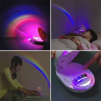 Projektors VARAVĪSNE Rotaļlietas un Preces Bērniem