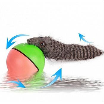 Ūdensnoturīga rotaļlieta-bumba bērniem un dzīvniekiem Rotaļlietas un Preces Bērniem