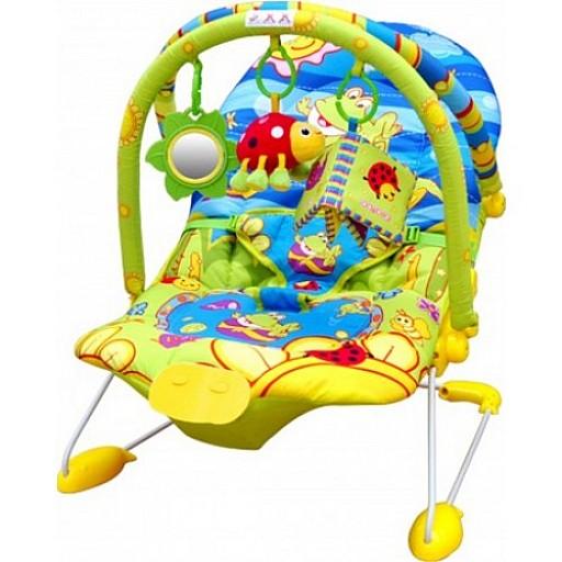 Bērnu šūpuļkrēsliņi