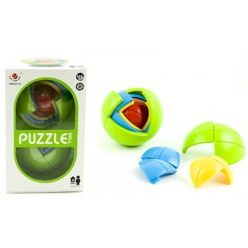 Rotaļu attīstoša bumba 3D puzzle Rotaļlietas un Preces Bērniem