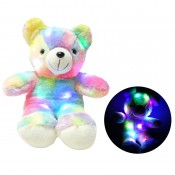 Mīkstās rotaļlietas ar gaismas un skaņas efektiem