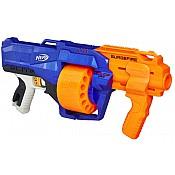 Rotaļu ieroči