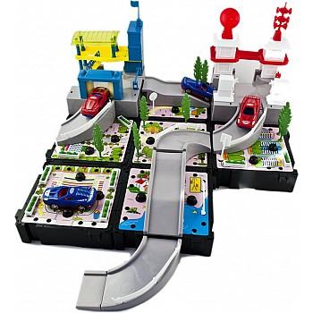 Komplekts Rotaļu automazgātava Rotaļlietas un Preces Bērniem