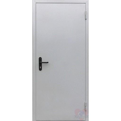 Ugunsdrošās durvis