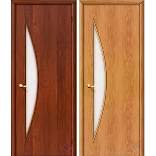 Laminētās durvis