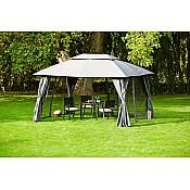 Dārza teltis un paviljoni