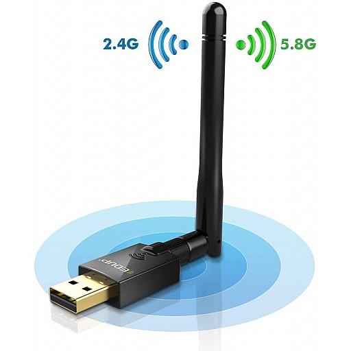Wi-Fi adapteri