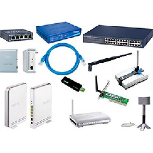 Tīkla iekārtas