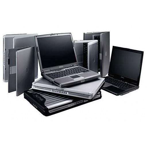 Refurbished portatīvie datori