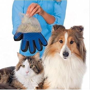 Suņu, Kaķu atspalvotājs (spalvu savācējs) Mājdzīvniekiem