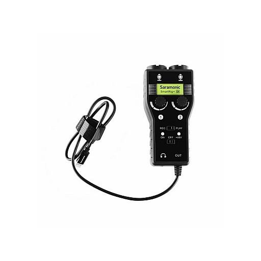 Audio adapteri