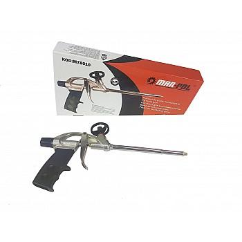 Celtniecības putu pistole M78010 Montāžas putas pistoles