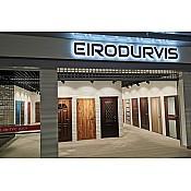 EIRODURVIS durvis, kuras ir uz vietas noliktavā