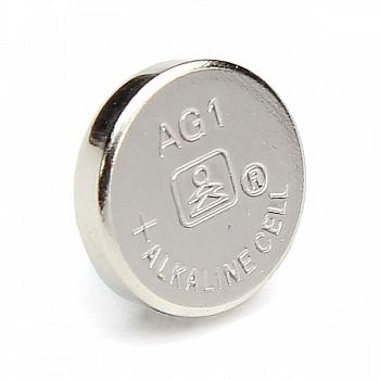 Baterija AG1/364A Baterijas, akumulatori, lādētāji un piederumi