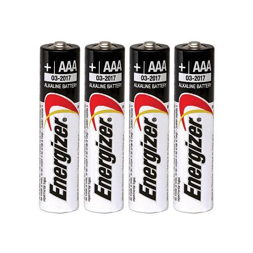 Baterijas AAA