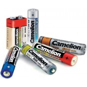 Baterijas, akumulatori, lādētāji un piederumi