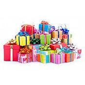 Suvenīri un dāvanas