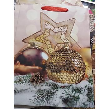 Dāvanu maisiņš 40x30x11.5 см. Suvenīri dāvanas