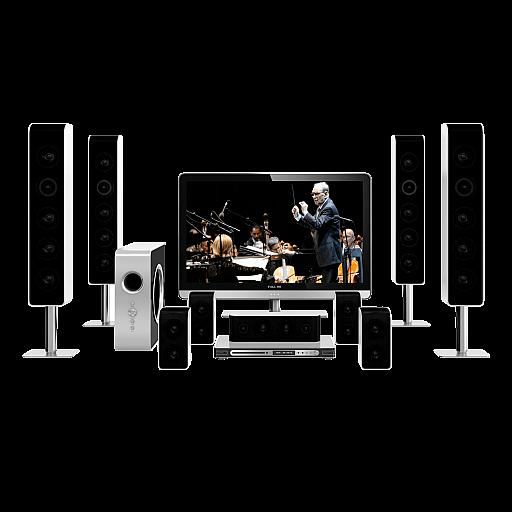 TV, Audio un Video tehnika