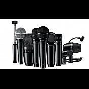 Mikrofoni&aksesuāri