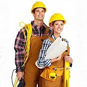 Darba apģērbi un aizsargi