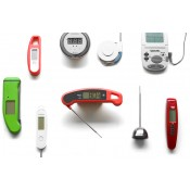 Elektroniskie pārtikas termometr