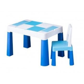 """TEGA BABY Komplekts """"Multifun"""" (Galds + 1 krēsls) Rotaļlietas un Preces Bērniem"""