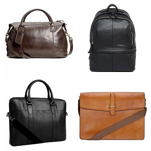 Vīriešu somas