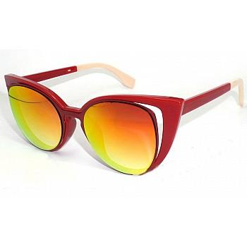 Sieviešu saules brilles Mode / Skaistums / Veselība