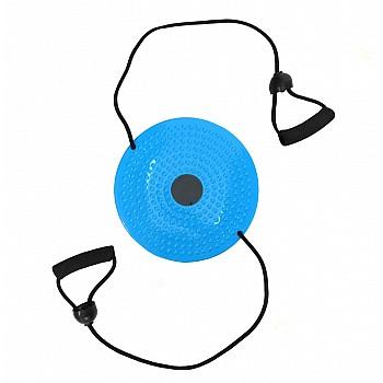 Rotējošais Disks Masažieris Twister ar auklam Sporta Preces