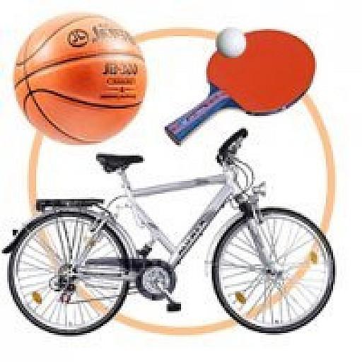 Preces sportam un aktīvai atpūtai