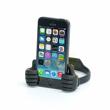 Telefona statīvs. Viedtālruņa turētājs Mobīlie telefoni, planšetdatori un aksesuāri