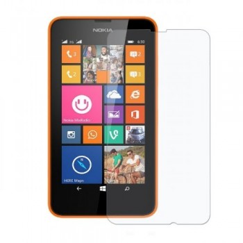 Ekrāna aizsargplēve-stikls priekš Nokia Lumia 640 Mobīlie telefoni, planšetdatori un aksesuāri
