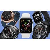 Smart pulksteņi un aproces