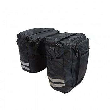 Velo soma uz bagāžnieka Sporta Preces