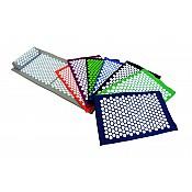 Akupresūras masāžas paklāji