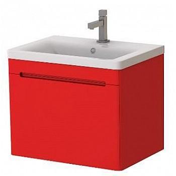 Juventa  Soft 65  Izlietne vannas skapim Tivoli 65  48932 Izlietnes ar skapīti