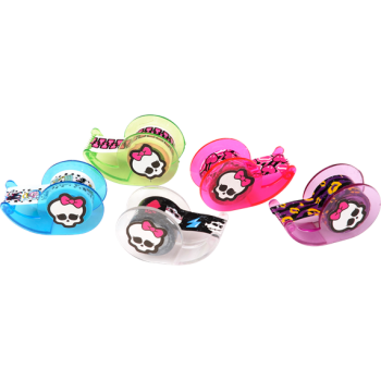 Fashion Angels Monster High Tapeffiti Rotaļlietas un Preces Bērniem