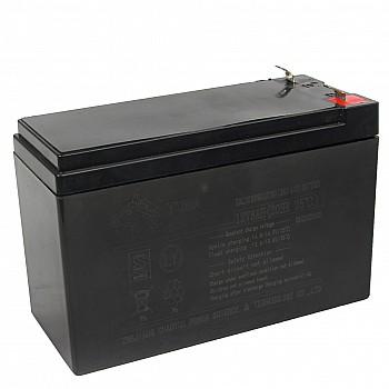 Universālais akumulators 12V (8Ah) Elektro iekārtas