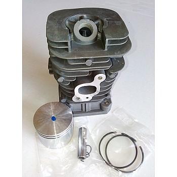 PARTNER 350 351 352 370 cilindra komplekts,41 mm. Motorzāģu rezerves daļas