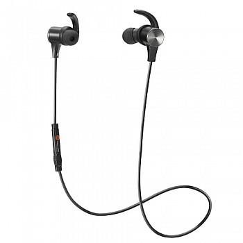 TaoTronics TT-BH07 Black Bluetooth stereo austiņas