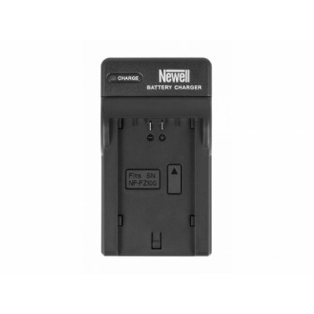 Newell DC-USB charger for NP-FZ100 batteries
