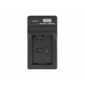 Newell DC-USB charger for NP-FW series batteries