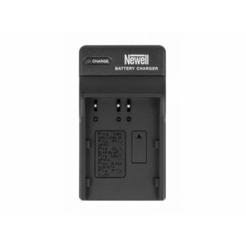 Newell DC-USB charger for EN-EL3e batteries