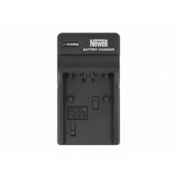 Newell DC-USB charger for NP-FP, NP-FH, NP-FV series batteries