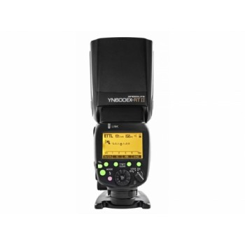 Speedlite Yongnuo YN600EX-RT II for Canon