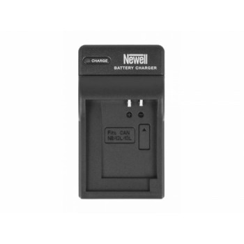 Newell DC-USB charger for NB-13L batteries
