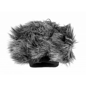 Saramonic VMIC-WS-S deadcat windshield for Vmic Stereo microphones