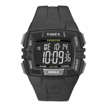 Timex Expedition T49900 Mens Watch Chronograph Timex Vīriešu pulksteņi